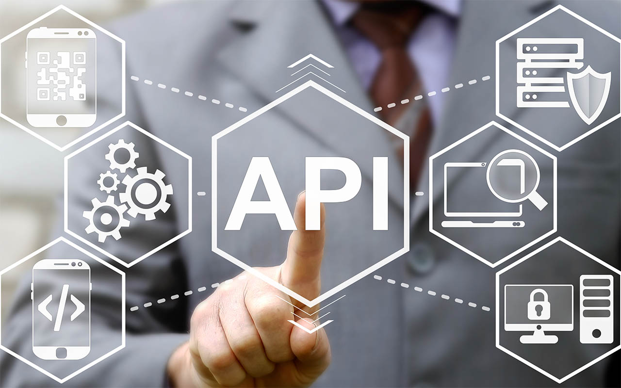 What is API | Infoplus Commerce