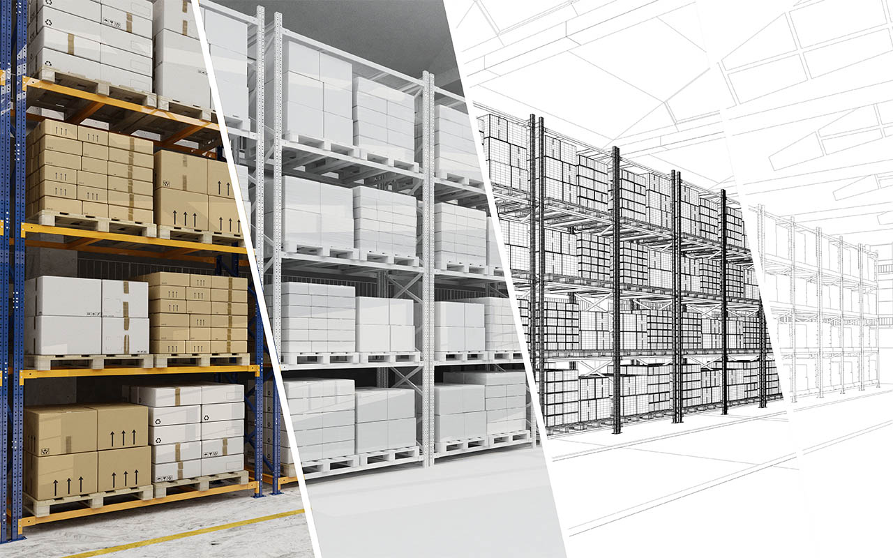 Improving Your eCommerce Warehouse Setup