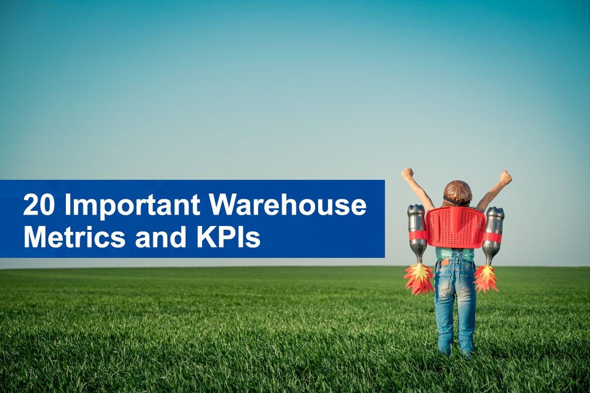 20_important_warehouse_metrics_KPIs
