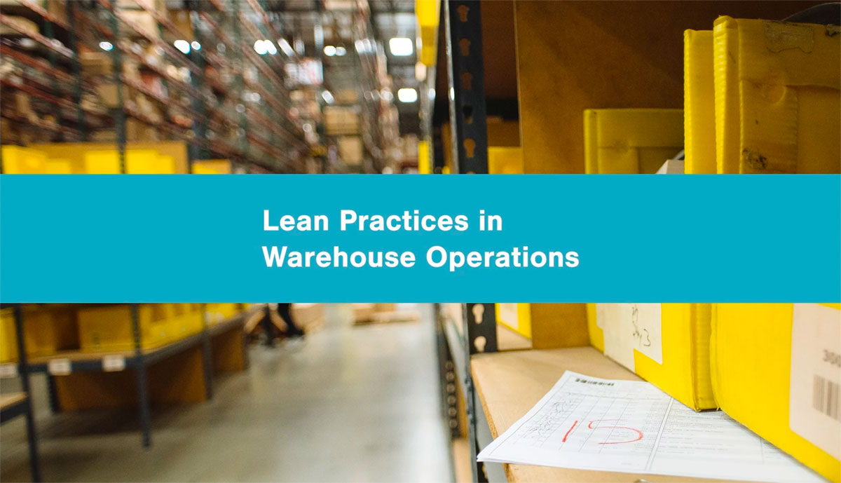 Lean_warehousing